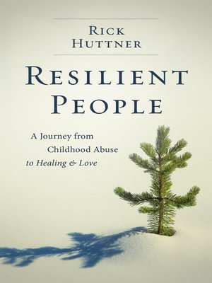 cover image of Resilient People