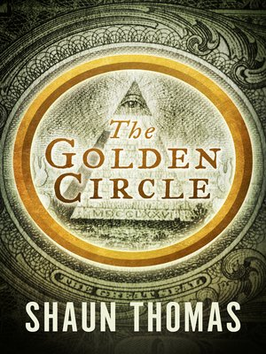 cover image of The Golden Circle