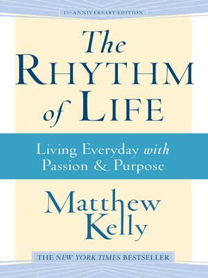 cover image of The Rhythm of Life