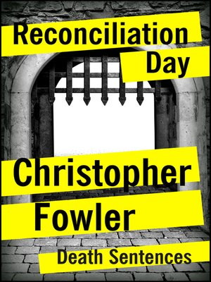 cover image of Reconciliation Day