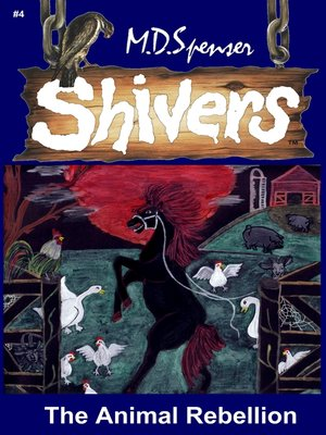 cover image of Shivers