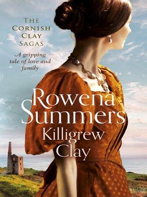 cover image of Killigrew Clay