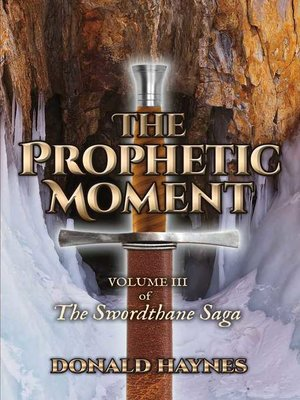 cover image of The Prophetic Moment