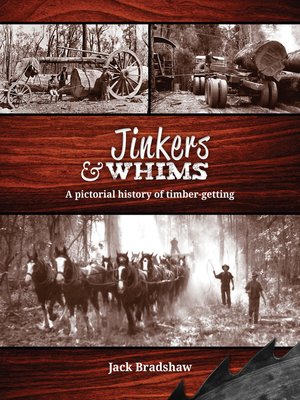cover image of Jinkers and Whims