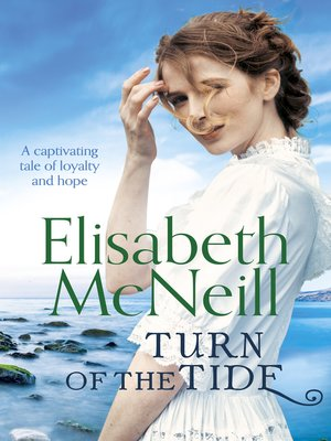 cover image of Turn of the Tide