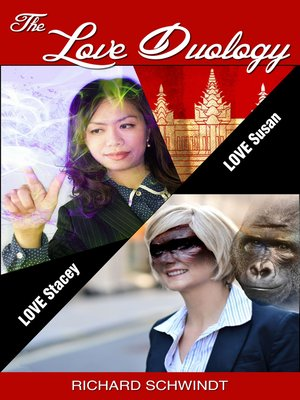 cover image of The Love Duology