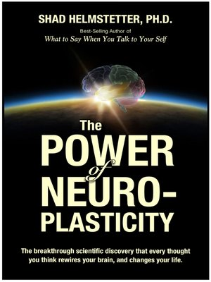 cover image of The Power of Neuroplasticity