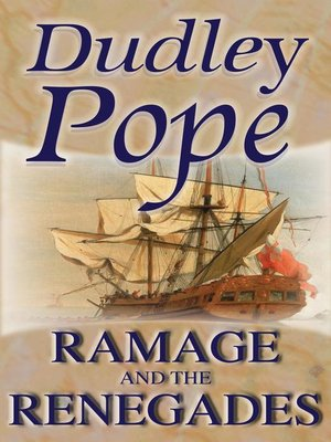 cover image of Ramage and the Renegades
