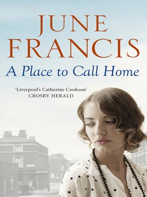 cover image of A Place to Call Home