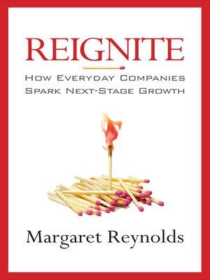 cover image of Reignite