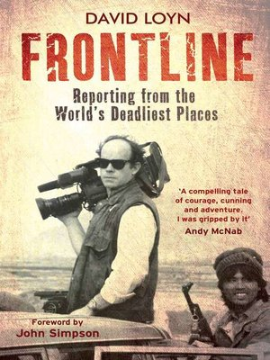 cover image of Frontline
