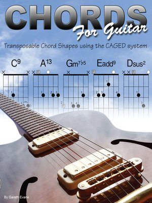 cover image of Chords for Guitar
