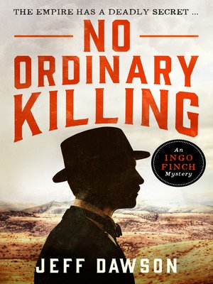 cover image of No Ordinary Killing