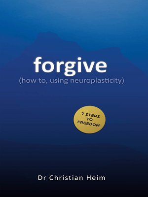 cover image of Forgive