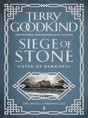 cover image of Siege of Stone
