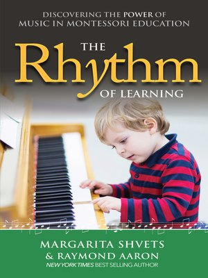 cover image of The Rhythm of Learning