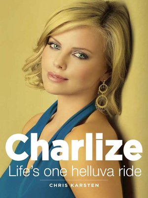 cover image of Charlize