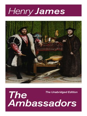 cover image of The Ambassadors