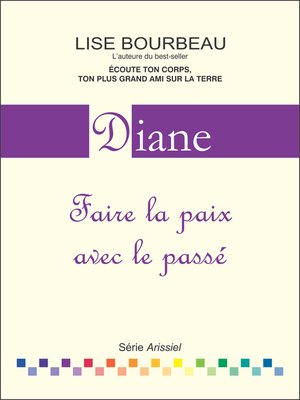 cover image of Diane