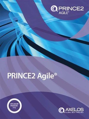 cover image of PRINCE2 Agile Polish