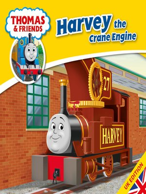 cover image of Thomas & Friends