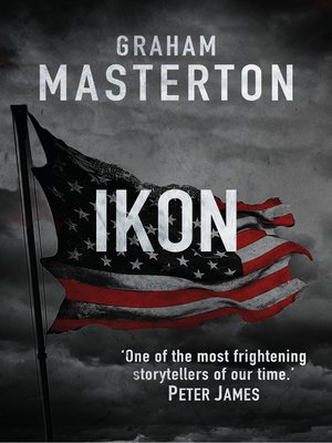 cover image of Ikon
