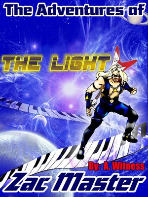 "cover image of ""The Light"""