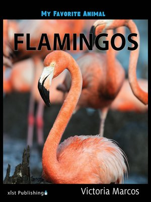 cover image of Flamingos