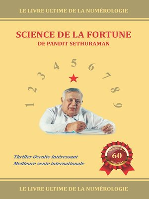 cover image of Science De La Fortune