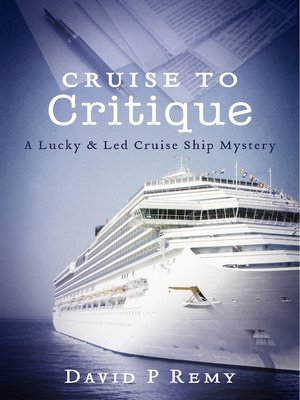 cover image of Cruise to Critique