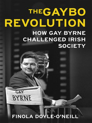 cover image of The Gaybo Revolution