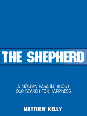 cover image of The Shepherd
