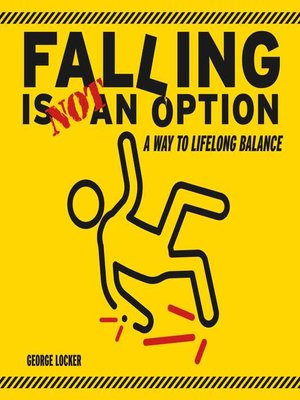 cover image of Falling Is Not an Option