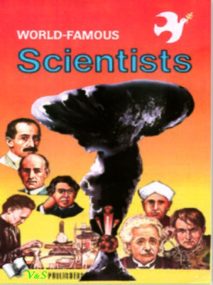 cover image of World Famous Scientists