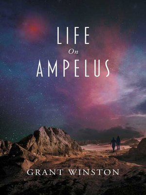 cover image of Life On Ampelus