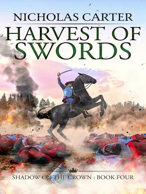 cover image of Harvest of Swords