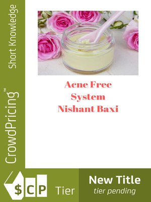 cover image of Acne Free System