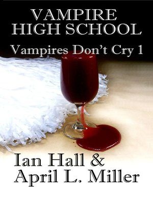 cover image of Vampire High School