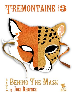 cover image of Behind the Mask (Tremontaine Season 3 Episode 8)
