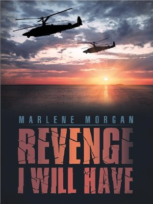 cover image of Revenge I Will Have