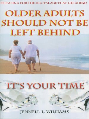 "cover image of ""Older Adults Should Not Be Left Behind"""