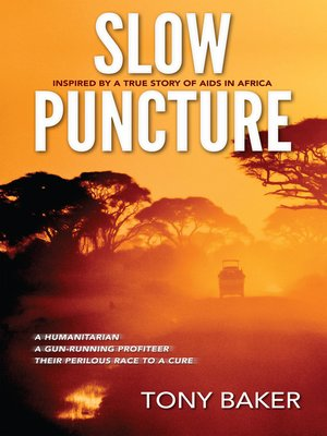 cover image of Slow Puncture
