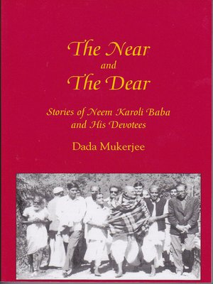 cover image of The Near and the Dear