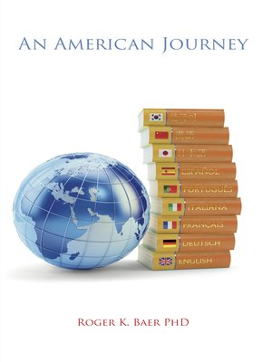 cover image of An American Journey