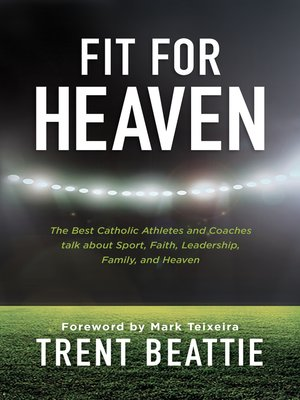 cover image of Fit for Heaven