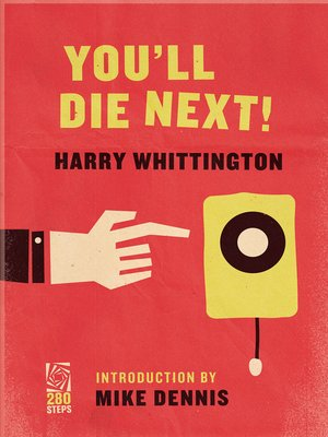cover image of You'll Die Next!