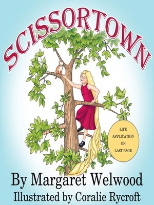 cover image of Scissortown