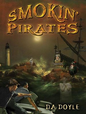 cover image of Smokin' Pirates