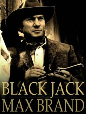 cover image of Black Jack