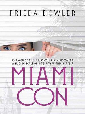 cover image of Miami Con